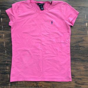 kids Ralph Lauren T-shirt